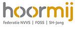Logo hoormij